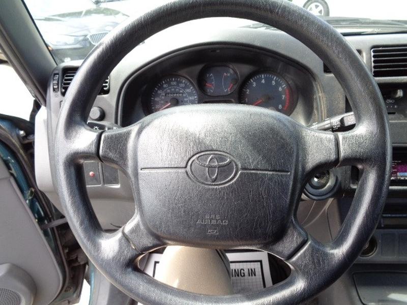 Toyota RAV4 1997 price $4,980