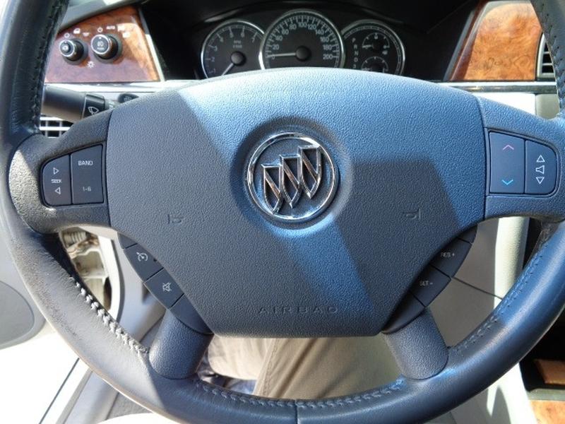Buick Allure 2006 price $3,480