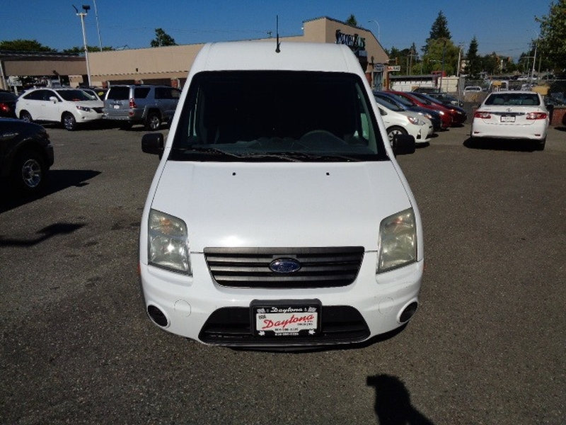Ford Transit Connect 2010 price $13,580