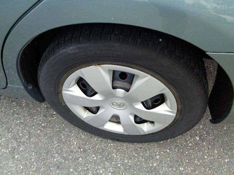 Toyota Camry 2007 price $6,980