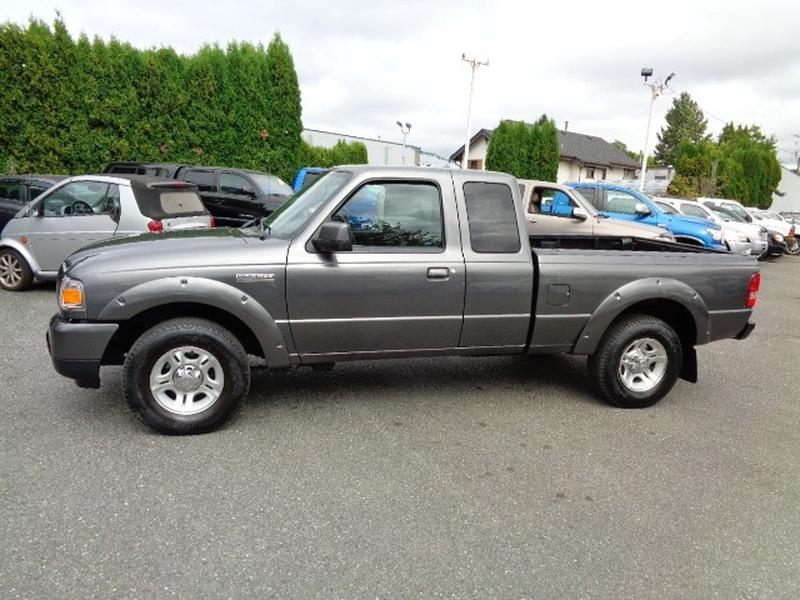 Ford Ranger 2009 price $13,980