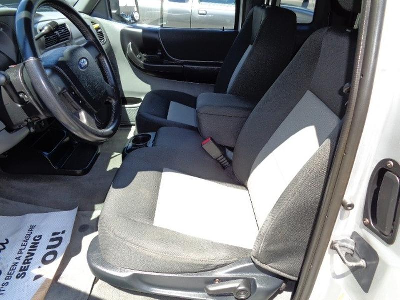 Ford Ranger 2011 price $21,980
