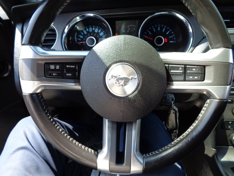 Ford Mustang 2014 price $19,980