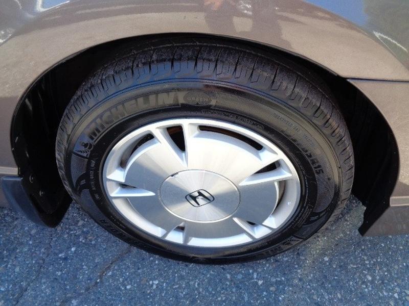 Honda Civic Sdn 2011 price $7,980