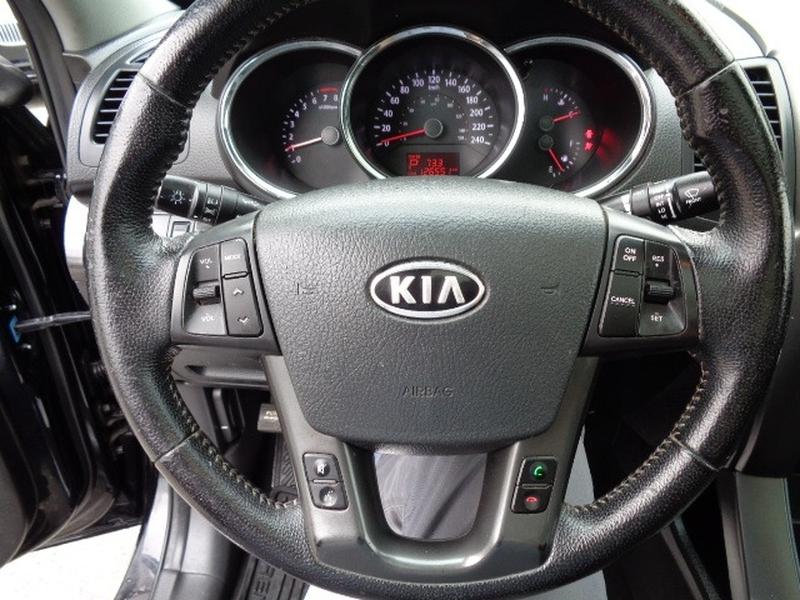 Kia Sorento 2013 price $13,580