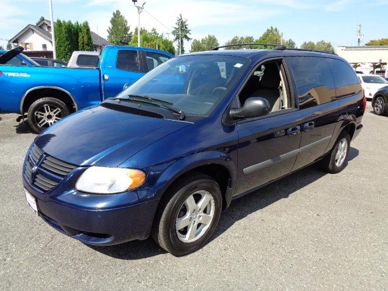 Dodge Grand Caravan 2006 price $5,980