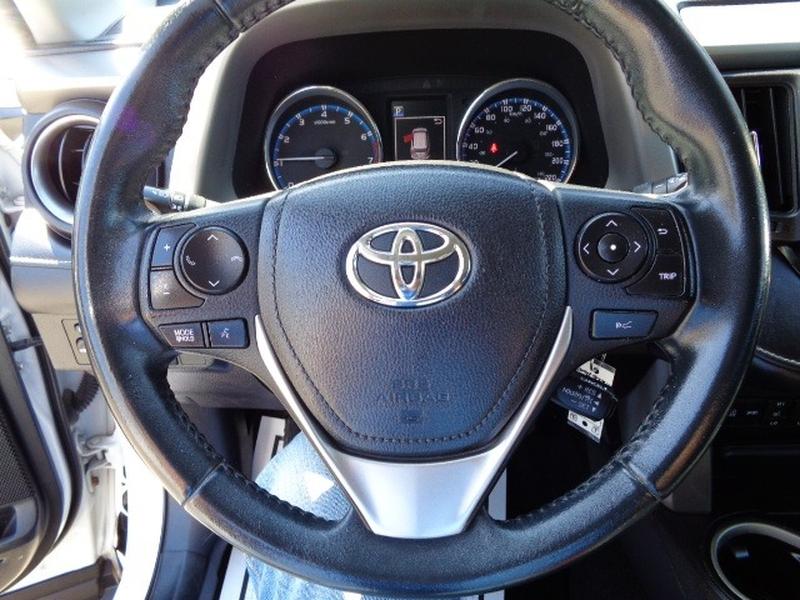 Toyota RAV4 2017 price $25,980