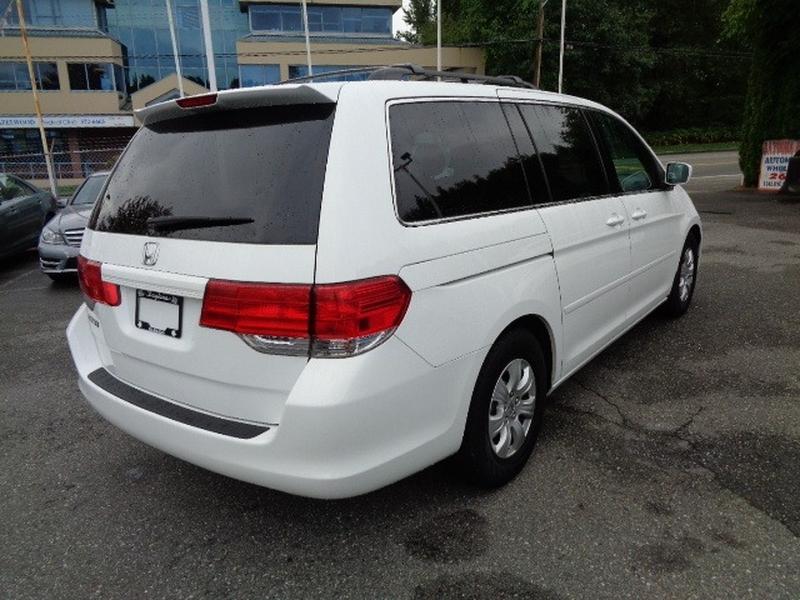 Honda Odyssey 2009 price $10,580