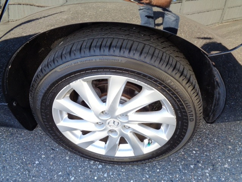 Mazda 6 2011 price $8,580