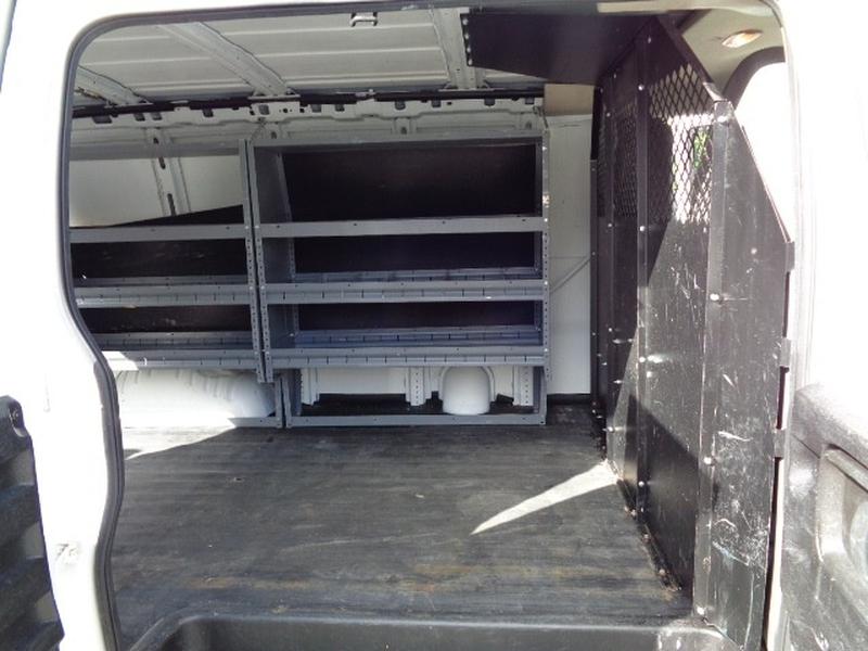 Chevrolet Express Cargo Van 2014 price $20,980