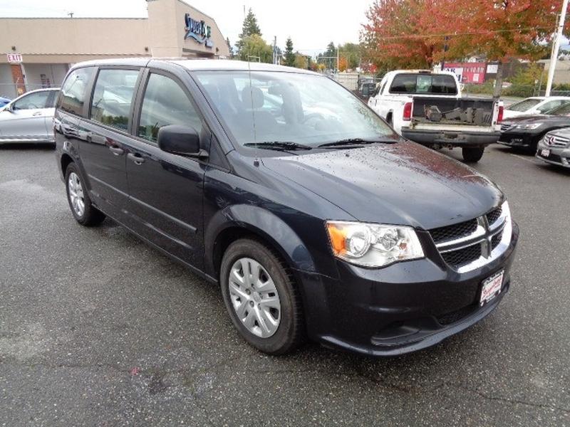 Dodge Grand Caravan 2013 price $12,580