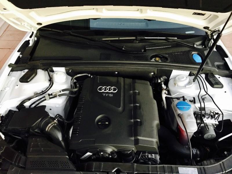 Audi A5 Cabriolet 2017 price $43,888