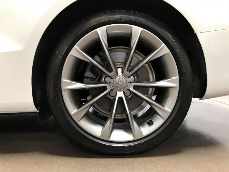 Audi A5 2014 price $25,777