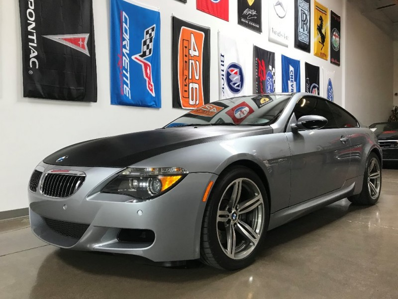 BMW 6-Series 2007 price $25,777