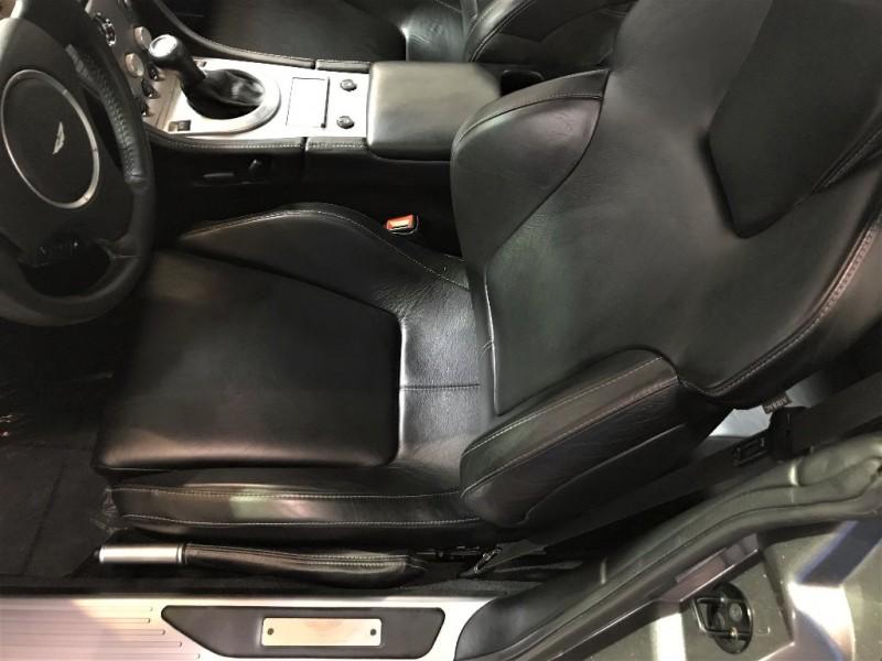 Aston Martin DB9 2006 price $78,888