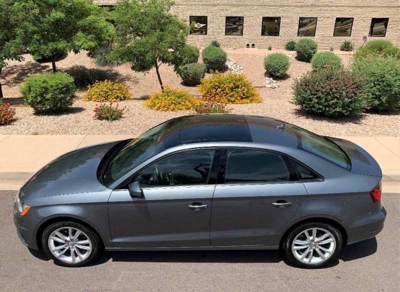 Audi A3 2015 price $18,900