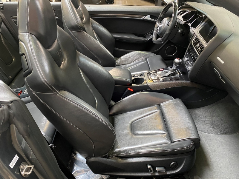 Audi S5 2014 price $28,500