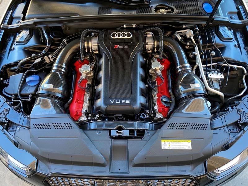 Audi RS 5 2015 price $43,900