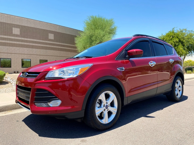 Ford Escape 2014 price $14,500