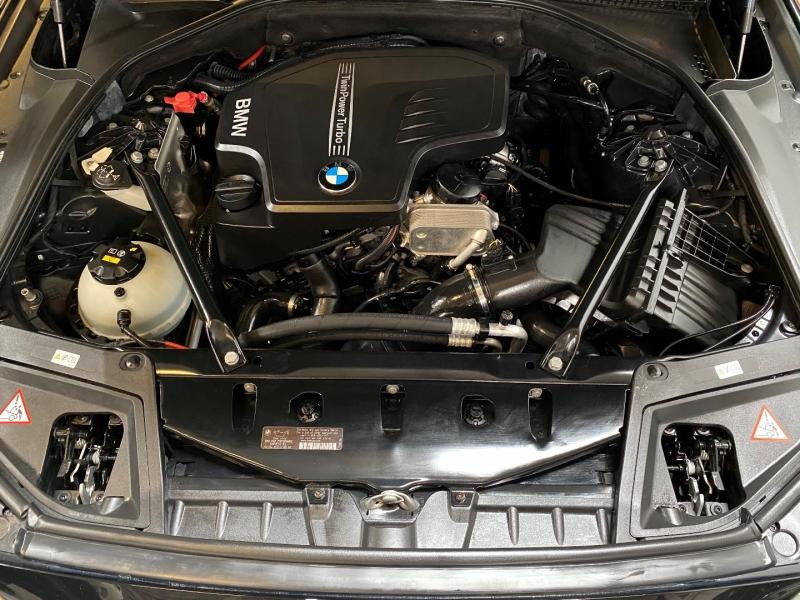 BMW 5-Series 2014 price $16,900