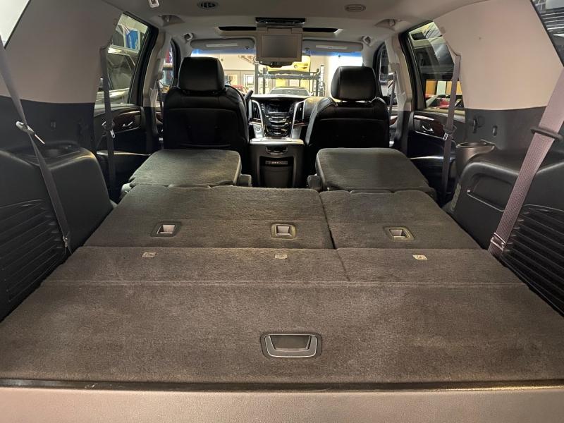 Cadillac Escalade 2015 price $52,900