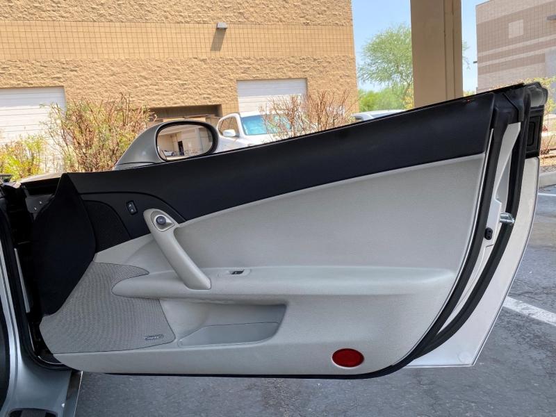 Chevrolet Corvette 2010 price $36,900