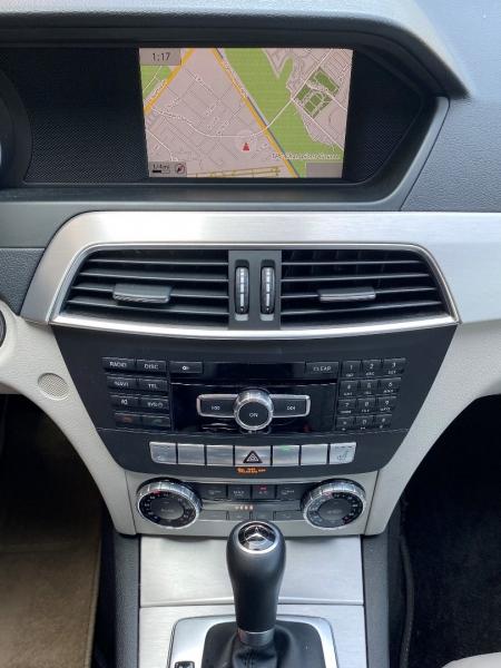 Mercedes-Benz C-Class 2013 price $19,900