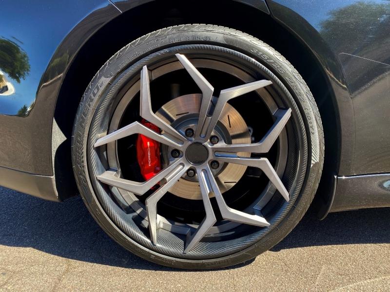 Porsche Panamera 2013 price $67,500