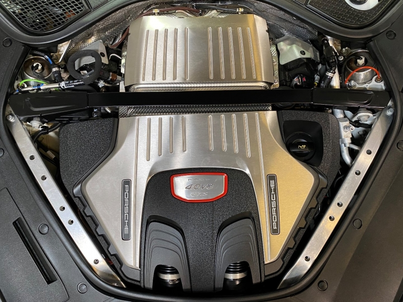 Porsche Panamera 2019 price $122,900