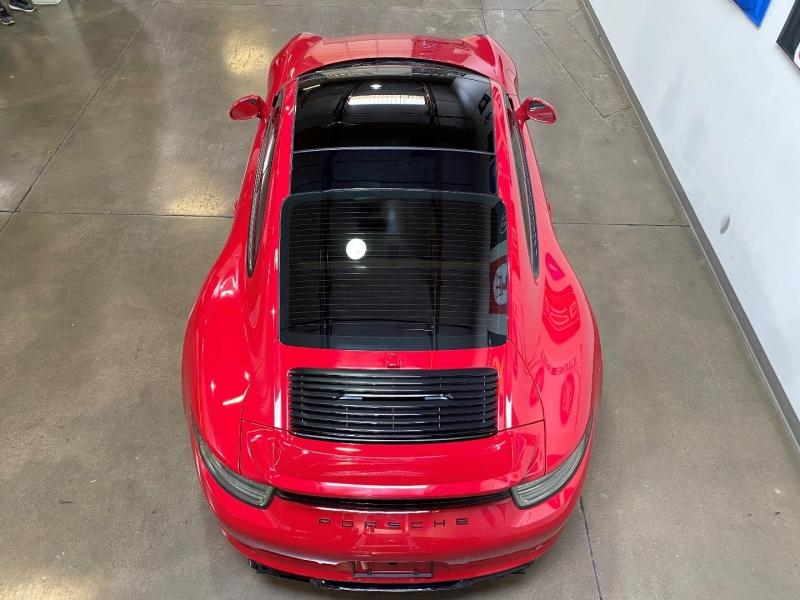 Porsche 911 2015 price $89,900