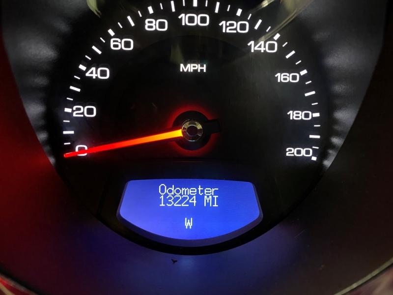 Cadillac CTS-V 2009 price $42,500
