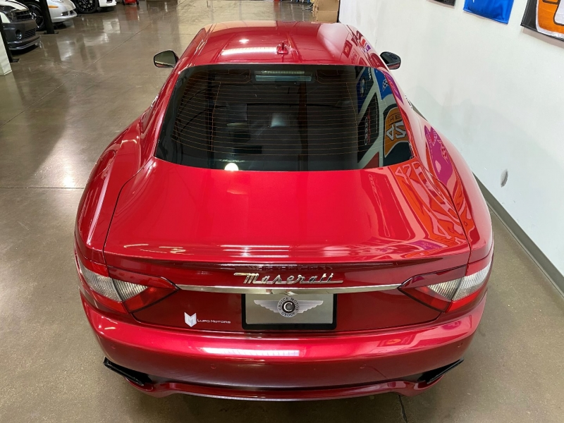 Maserati GranTurismo 2014 price $47,900