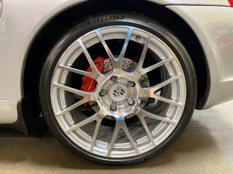 Porsche Boxster 2003 price $16,900