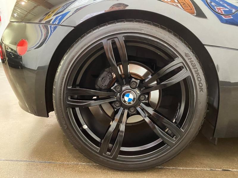 BMW Z4 2008 price $16,500