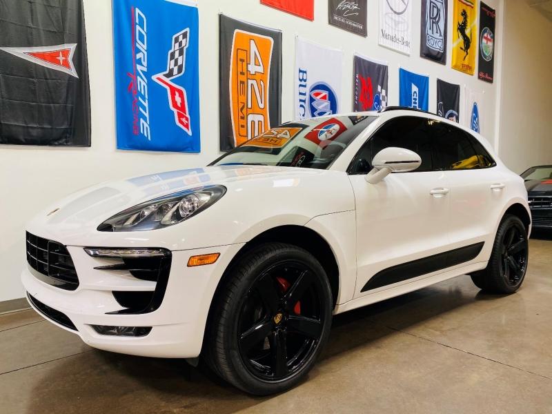 Porsche Macan 2016 price $41,900