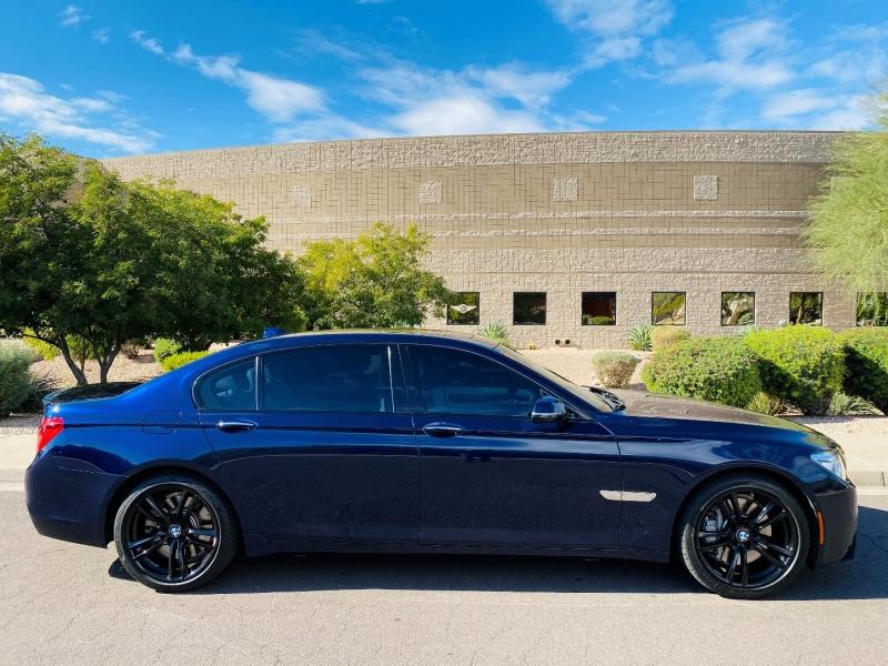 BMW 7-Series 2015 price $31,500