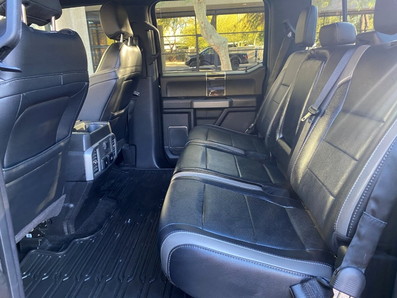 Ford F-150 2018 price $66,500
