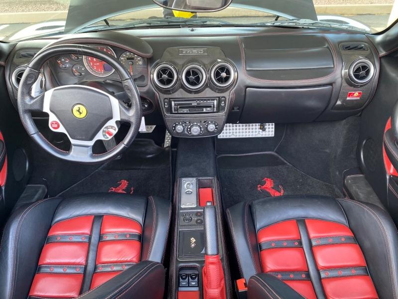 Ferrari 430 2007 price $116,900