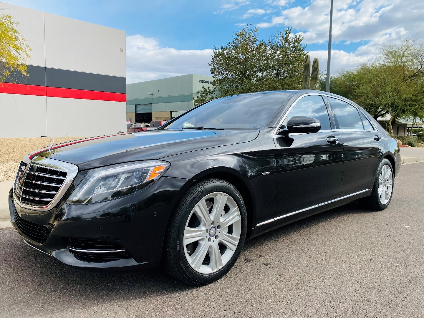 2014 Mercedes Benz S Class S550 4matic Edition 1 Awd Lwb Sedan 25k Miles Choice Motor Group Dealership In Scottsdale