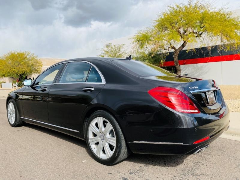 Mercedes-Benz S-Class 2014 price $48,900