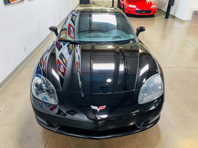 Chevrolet Corvette 2005 price $24,500