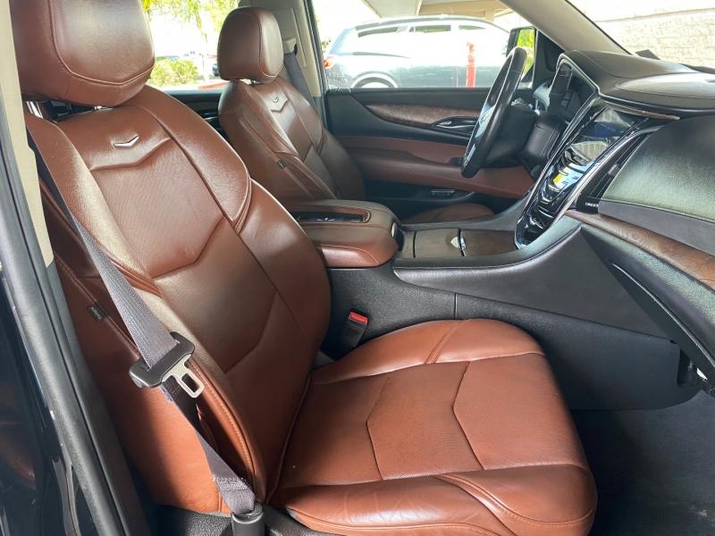 Cadillac Escalade 2016 price $54,900