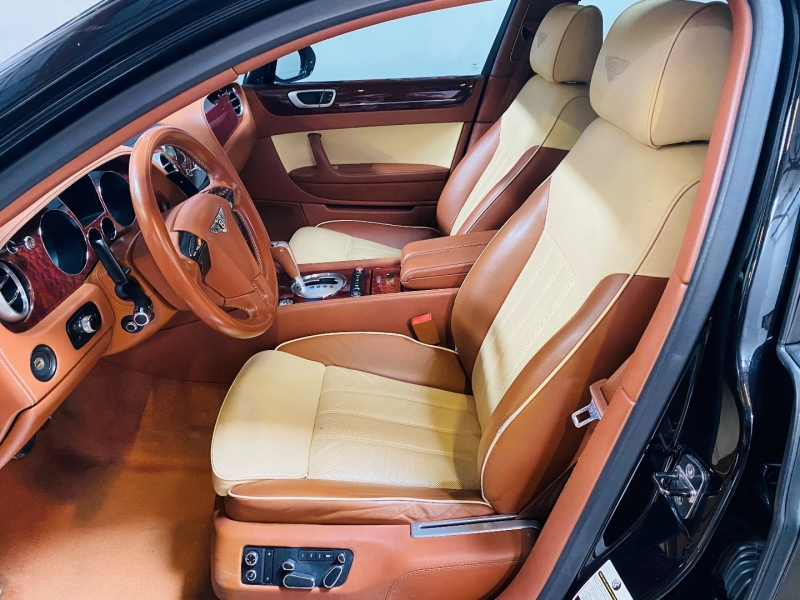 Bentley Continental Flying Spur 2012 price $74,900