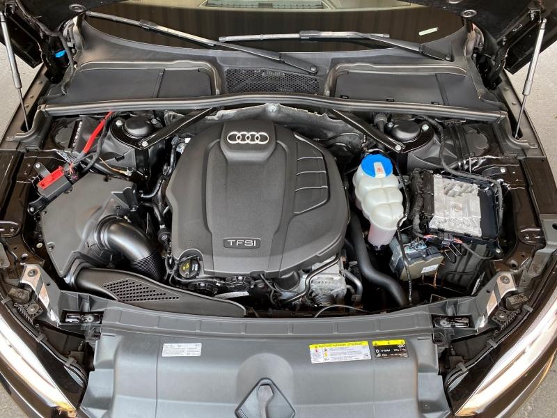 Audi A5 Cabriolet 2018 price $44,900