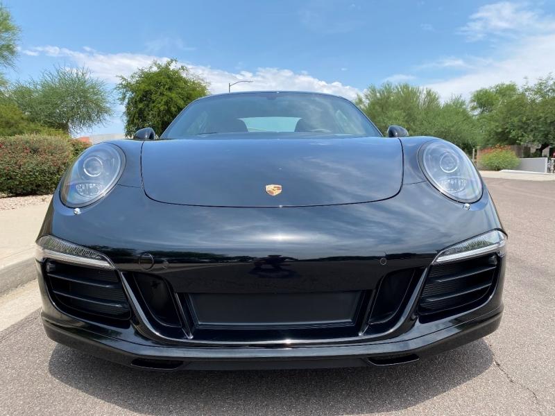 Porsche 911 2013 price $114,900