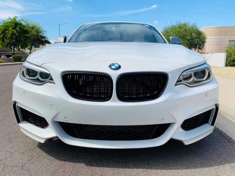 BMW 2 Series 2016 price $27,900