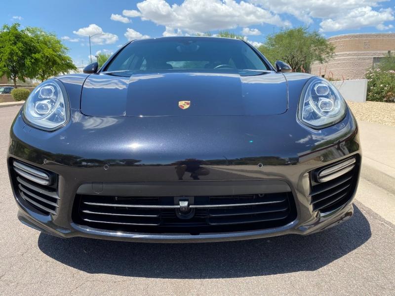Porsche Panamera 2015 price $62,500