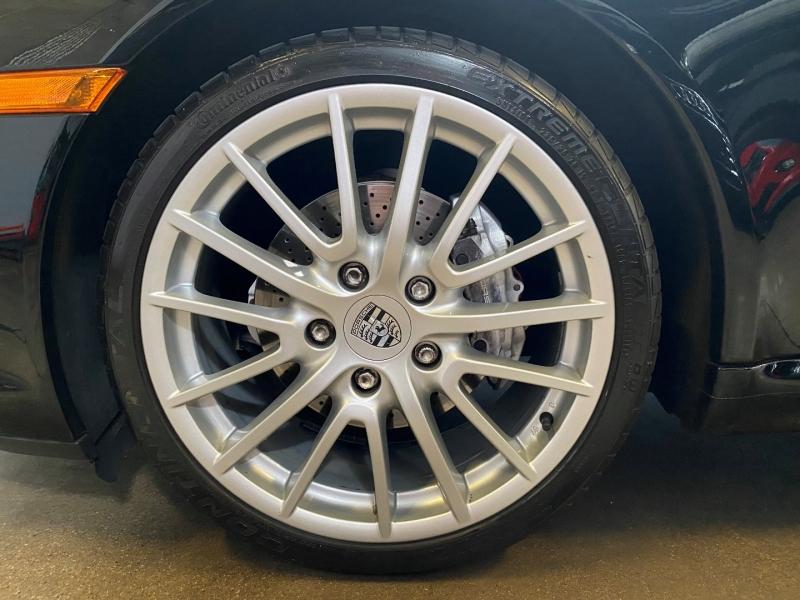 Porsche 911 CARRERA CAB 2006 price $39,250
