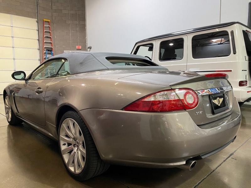 Jaguar XK Series 2009 price $32,500