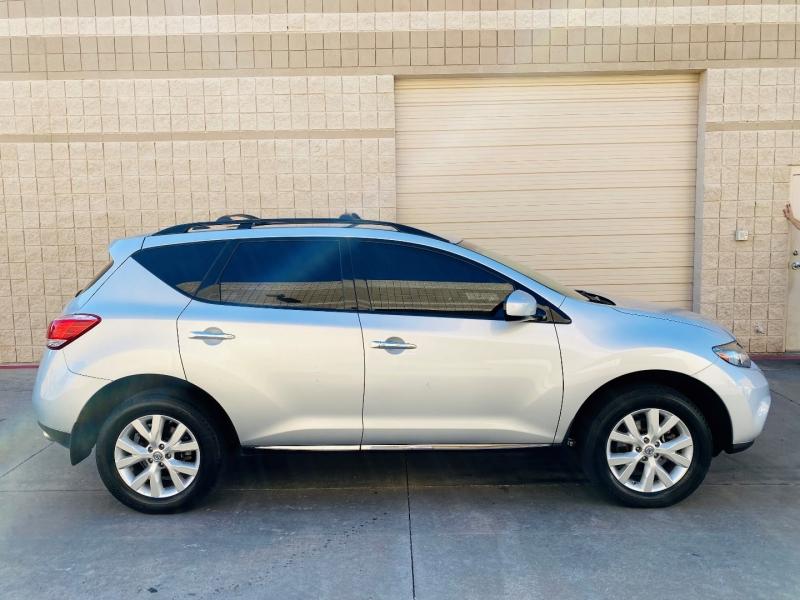 Nissan Murano 2014 price $14,500
